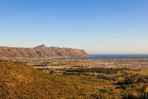 Lloguer de cotxes Parrow, Sud-àfrica