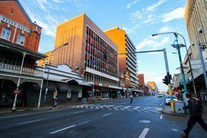 Lloguer de cotxes Pietermaritzburg, Sud-àfrica