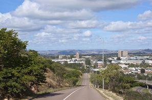 Lloguer de cotxes Pinetown, Sud-àfrica