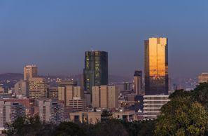 Lloguer de cotxes Pretoria, Sud-àfrica
