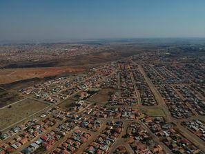 Lloguer de cotxes Randfontein, Sud-àfrica