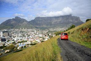 Lloguer de cotxes Rondebosch, Sud-àfrica