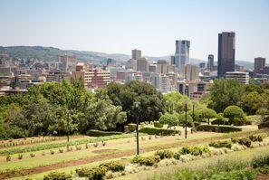 Lloguer de cotxes Sandton, Sud-àfrica