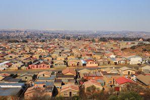 Lloguer de cotxes Soweto, Sud-àfrica