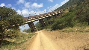 Lloguer de cotxes Ulundi, Sud-àfrica