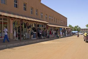 Lloguer de cotxes Venda, Sud-àfrica