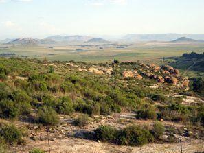Lloguer de cotxes Vryheid, Sud-àfrica
