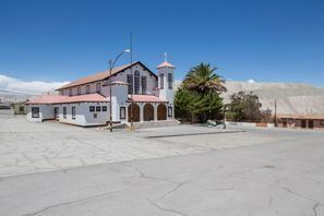 Lloguer de cotxes Calama, Xile