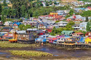 Lloguer de cotxes Castro, Xile