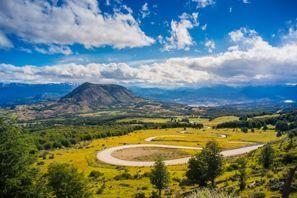 Lloguer de cotxes Coyhaique, Xile
