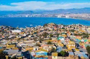 Lloguer de cotxes La Serena, Xile