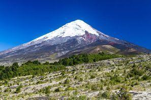 Lloguer de cotxes Osorno, Xile