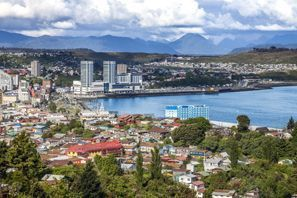 Lloguer de cotxes Puerto Montt, Xile