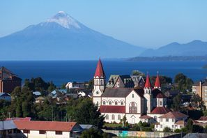 Lloguer de cotxes Puerto Varas, Xile