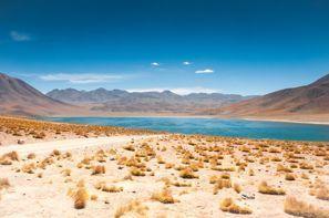Lloguer de cotxes San Pedro de Atacama, Xile