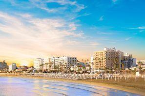Lloguer de cotxes Larnaca, Xipre