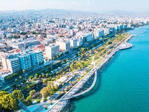 Lloguer de cotxes Limassol, Xipre