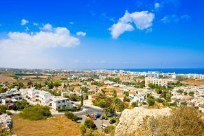 Lloguer de cotxes Protaras, Xipre